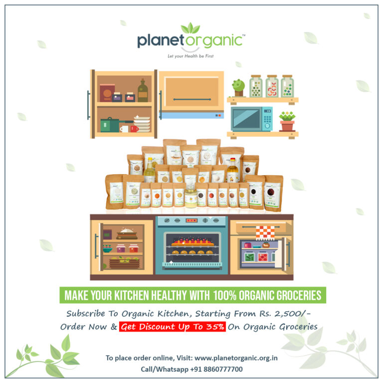 online organic grocery store